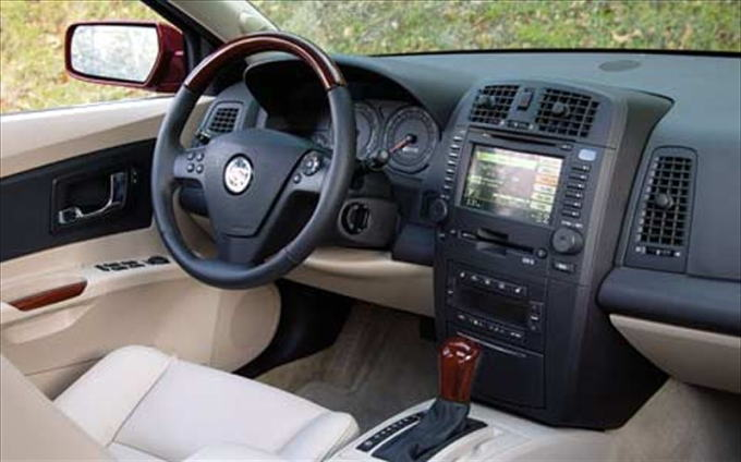 Usa cts - Cadillac cts interior accessories ...