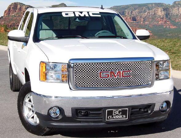 GMC : gmc ユーコン デナリ カタログ : pickups.co.jp